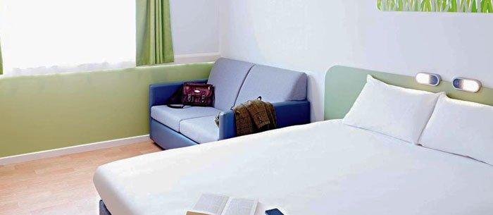 Ibis Budget Warrington Lymm Services Area Hotel