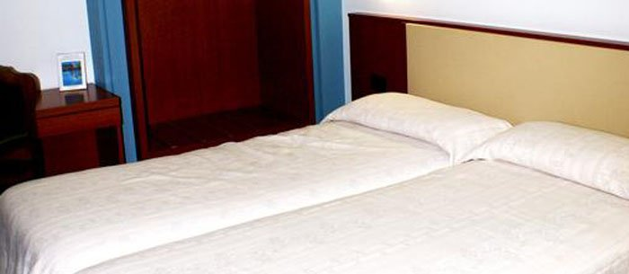 Hotel Eco Art Statuto