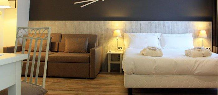 Hotel Universal Senigallia