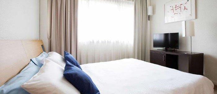 Hotel Living Place Bologna