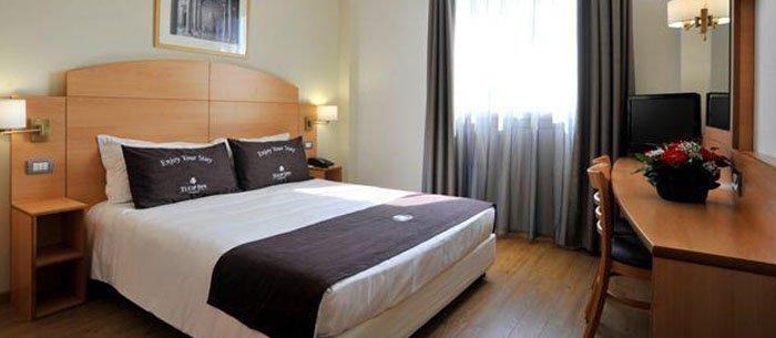 Hotel Tulip Inn Turin West Rivoli