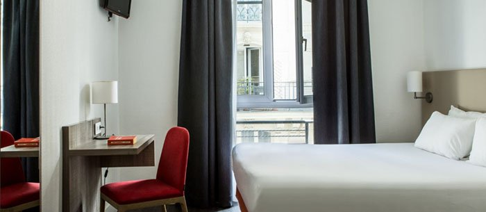 Hôtel Beaurepaire Paris