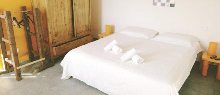 Hotel Agriturismo Beatilla