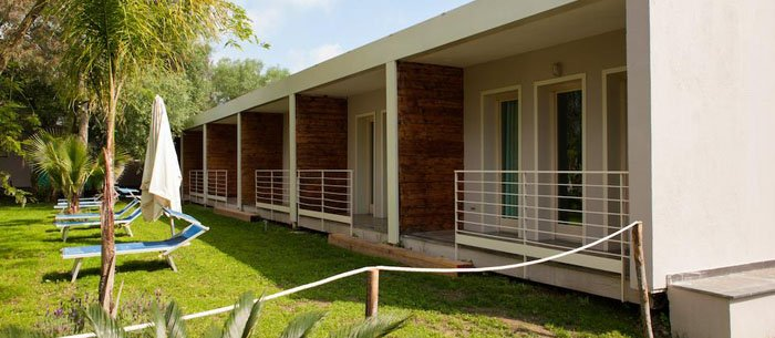 Hotel Plana Resort