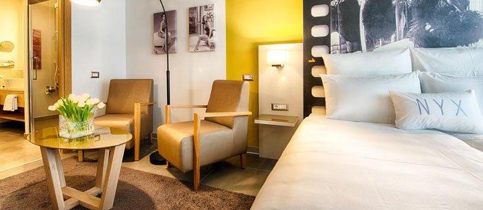 Hotel Nyx Milan