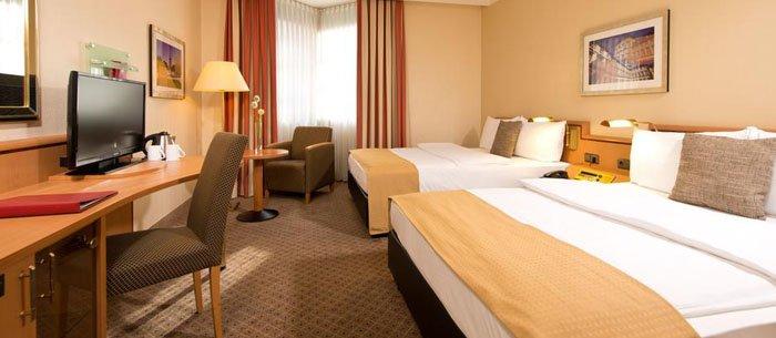 Leonardo Mannheim City Center Hotel