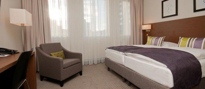 Sylter Hof Berlin Superior Hotel