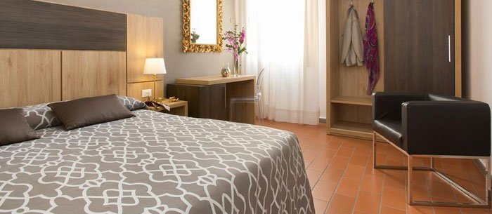 Hotel Sette Angeli Rooms