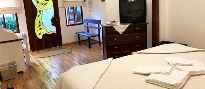 B&B Sakti Hostel