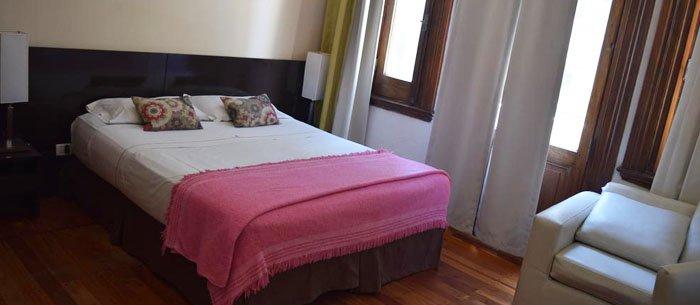 Hotel Alma De Buenos Aires