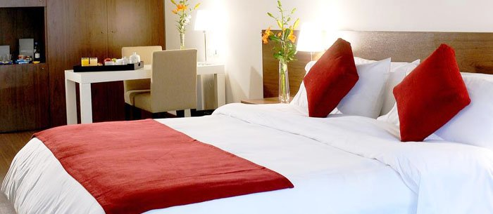 Hotel Dazzler Maipú