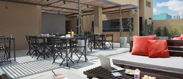 Hotel Esplendor Palermo Soho