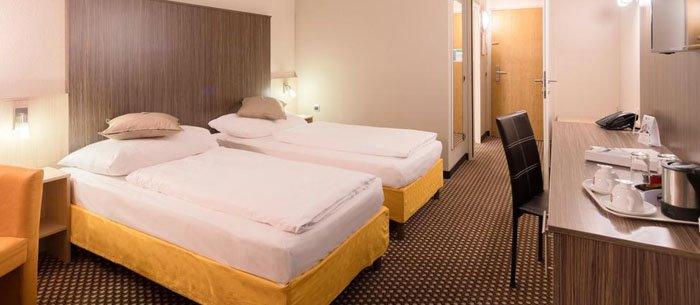 Hotel Best Western Smart