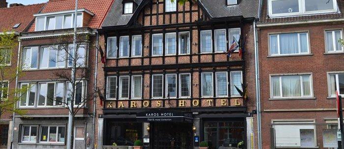 Hotel Floris Karos