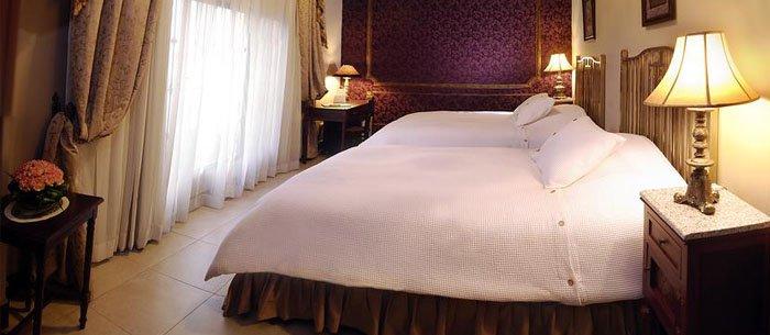 Hotel Boutique Mansion Del Rio