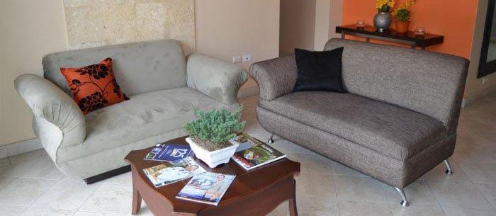 Hotel Urdesa Suites
