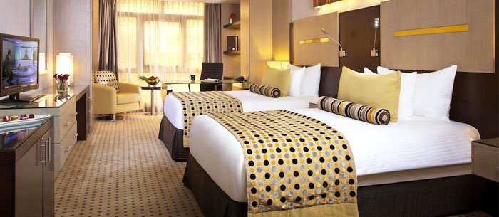 TIME Grand Plaza & Suites Hotel