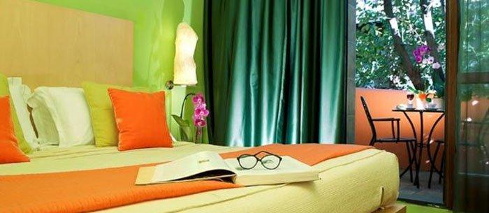 Hotel Abitart Conference Center