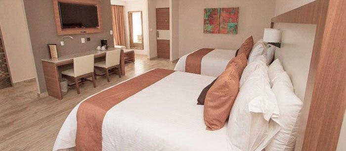 Hotel Soleil Business Class