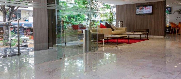 Hotel Ramada Panama Centro via Argentina
