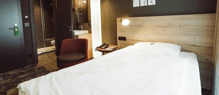 Hotel Visperhof
