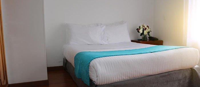 Hotel Breton Hill Parque 93