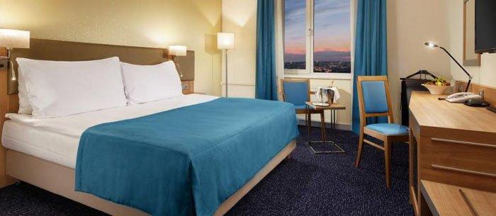 Holiday Inn Prague Congress Centre Hotel