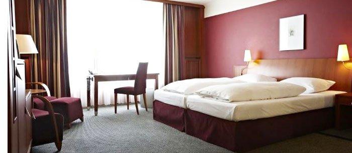 Hotel Steigenberger Sonne