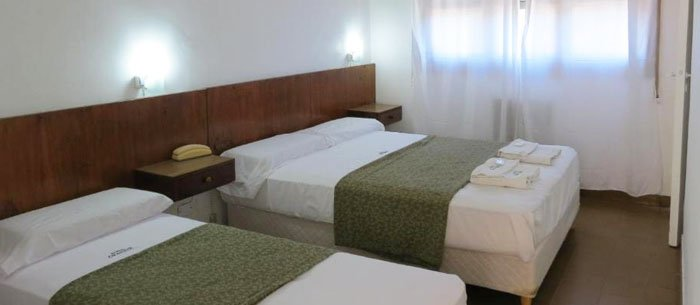 Hotel Gran Rex