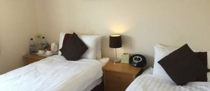 Clay Farm Guest House Bed and Breakfast in Bromley Hotel