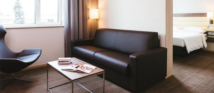 Hotel Moxy Milan Malpensa Airport