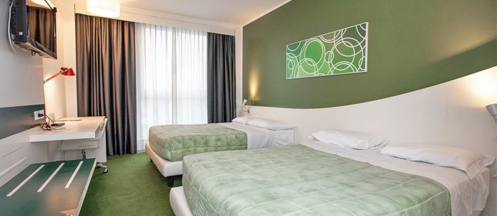 Hotel Idea Plus Milano Malpensa Airport