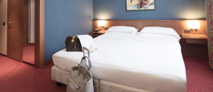 Hotel Idea Piacenza