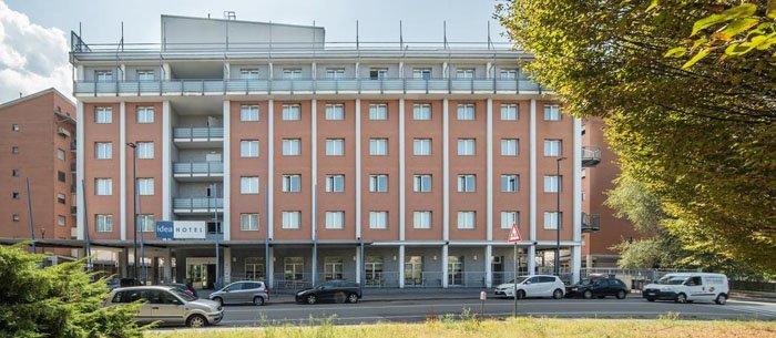 Hotel Idea Torino Mirafiori