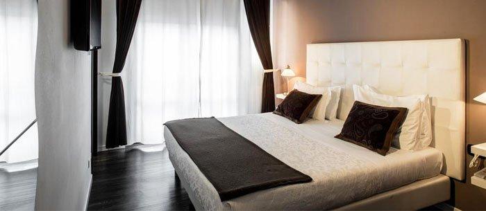 Hotel Mirage Firenze