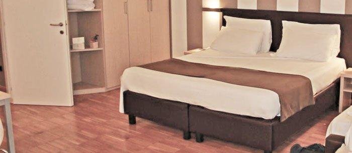 Hotel Euro Residence