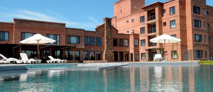 Hotel Regency Park