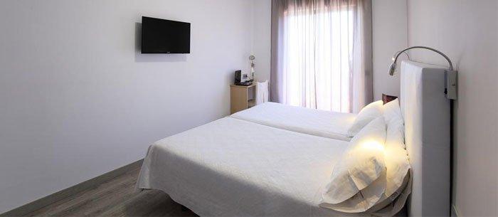 Hotel Castilla de Torrijos