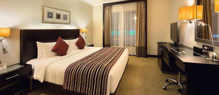 Best Western Premier Deira Hotel