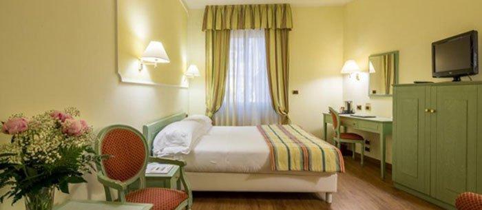 Hotel Best Western Nazionale in San Remo