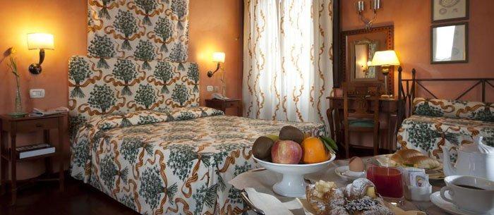 Hotel Vecchio Borgo