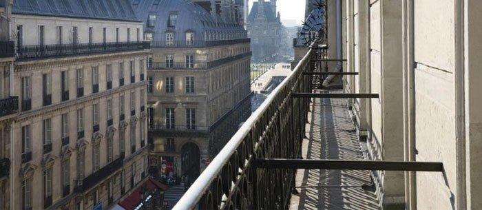 Hôtel Lumen Paris Louvre