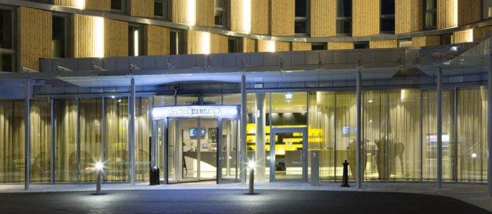 Comfort Bergen Airport Hotel
