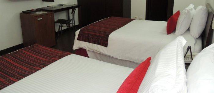 Hotel Farallones Cali