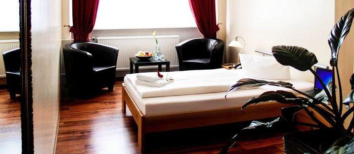 Hotel The Aga's Berlin