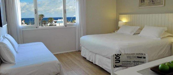 Hotel Atlantico Boutique