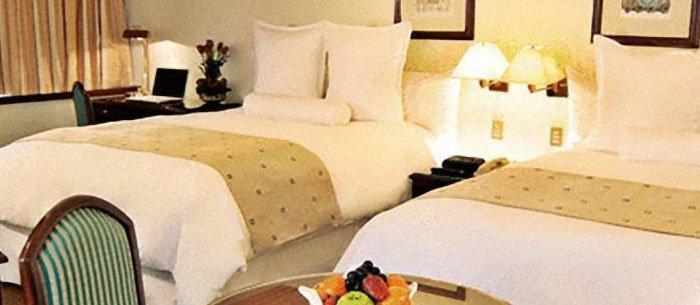 Hotel Thunderbird J.Pardo