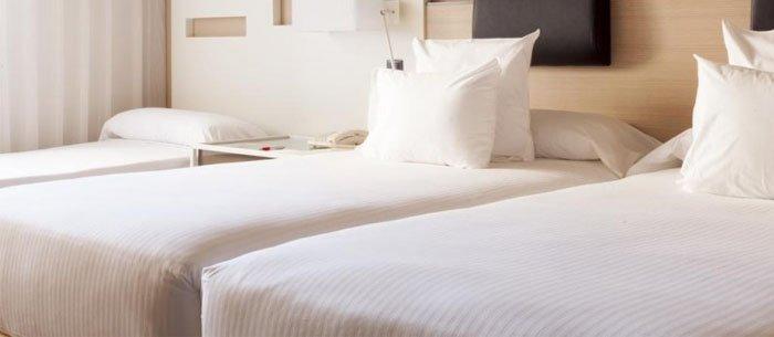 Hotel Madrid Marriott Auditorium & Conference