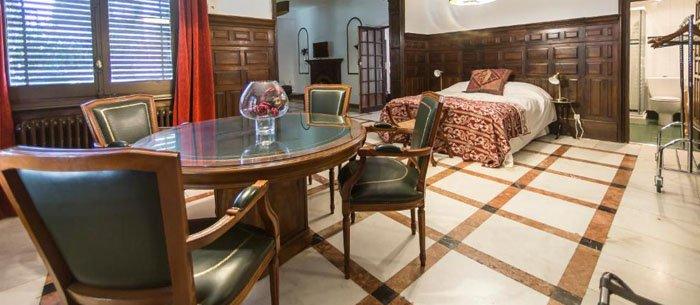 Hotel Gala Placida Suites 1923