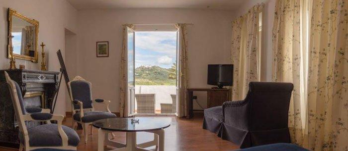Hotel Albarragena